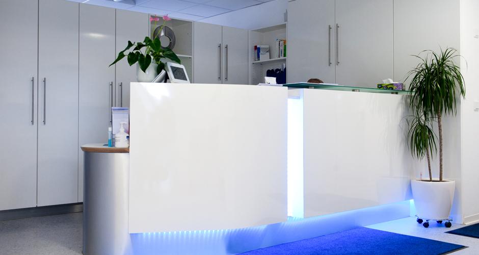 Hautarztpraxis Dr. Herbst & Kollegen – Anmeldung