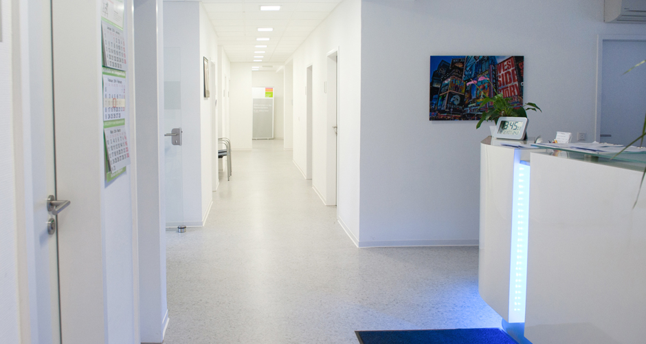 Hautarztpraxis Dr. Herbst & Kollegen – Praxis